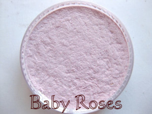 Baby Roses